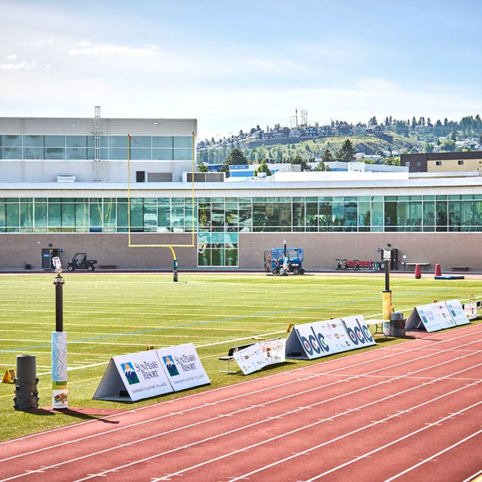 creston house - tru sports stadium